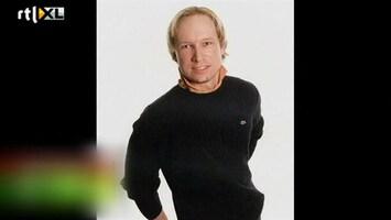 RTL Nieuws Wie is Anders Behring Breivik?