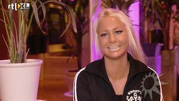 RTL Boulevard Barbie over vermoeidheid