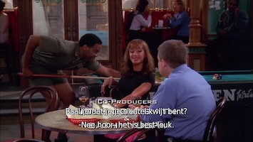 The King Of Queens Queasy rider