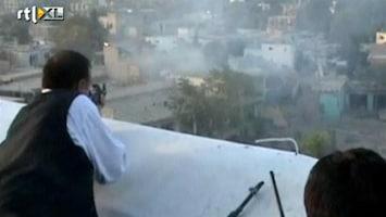RTL Nieuws Doden bij geweld Kunduz