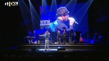 Ik Ben Saunders - Ben In Breda