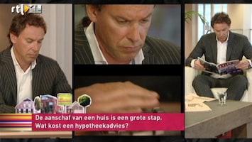 Tv Makelaar - Wat Kost Hypotheekadvies?