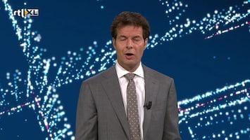RTL Z Opening Wallstreet Afl. 214