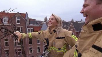 Chantal Komt Werken - Afl. 1