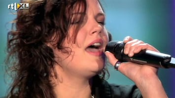 The Voice Of Holland Annika Boxhoorn - Sweet Dreams