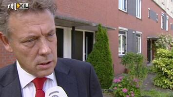RTL Nieuws Nationale Hypotheekgarantie wil minder veilingen