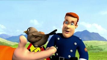 Brandweerman Sam - Gevaarlijk Pad