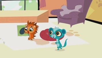 Littlest Pet Shop Verliefde Pepper