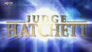 Judge Hatchett - Afl. 87