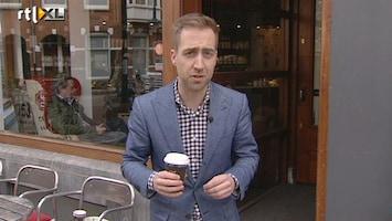 RTL Nieuws Douwe Egberts mogelijk in Duitse handen