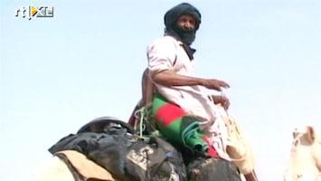 RTL Nieuws Rebellen verklaren noorden Mali onafhankelijk