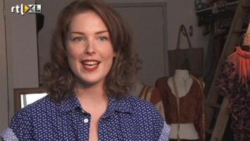 Project Catwalk (nl) Interview met afvaller Ellen