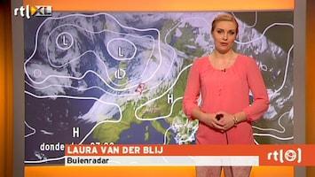 RTL Weer RTL Weer 13 juni 2013 06:30