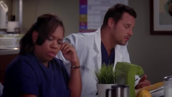 Grey's Anatomy - Love The One You're With