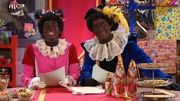 De Club Van Sinterklaas: Pietennieuws Live! - De Club Van Sinterklaas: Pietennieuws Live! Aflevering 5