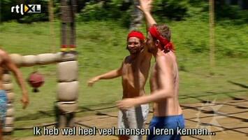 RTL Boulevard Expeditie Robinson finale