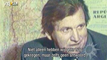 RTL Boulevard Programma Brandpunt doet onderzoek over de vader van Maxima
