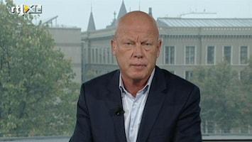 RTL Nieuws 'Wilders laat geen spaan heel van kabinetsbeleid'