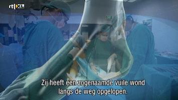 Het Verhaal Achter Plastische Chirurgie - Het Verhaal Achter Plastische Chirurgie /1