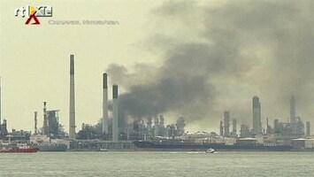 RTL Nieuws Explosies bij raffinaderij Shell in Singapore