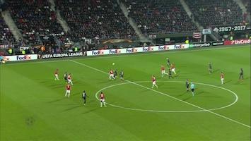 Voetbal Inside - Afl. 10