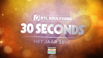 Rtl Boulevard 30 Seconds - Afl. 14