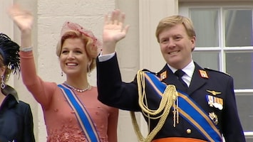 Mis het niet: RTL Boulevard viert 50ste verjaardag Máxima