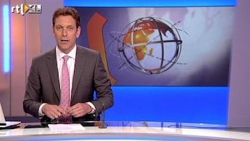 RTL Nieuws Update Eurocrisis (4 augustus 2011) - Peter van Zadelhoff