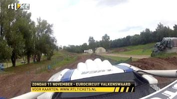 RTL GP: Dakar Series Sneak preview Dakar Pre-Proloog