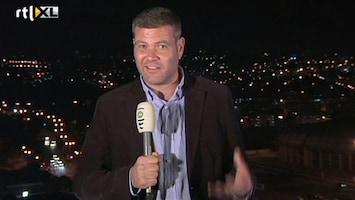 RTL Nieuws De toekomst van Libië