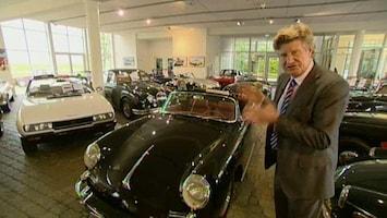 RTL Autowereld Nico's Klassieker: Porsche 356 C en 356 Drauz