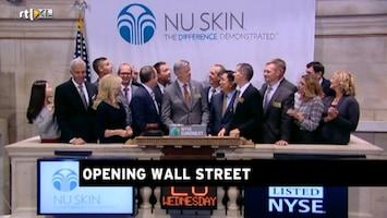 Rtl Z Opening Wall Street - Afl. 230