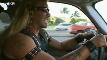 Helden Van 7: Dog The Bounty Hunter - Afl. 11