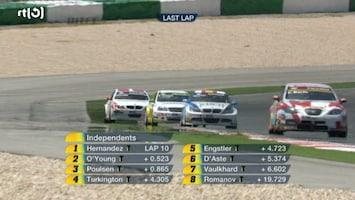RTL GP: WTCC