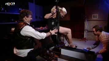 De Tv Kantine - Uitzending van 21-01-2011
