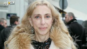 RTL Boulevard Vogue Italie geeft schuld anorexie toe