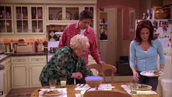 Everybody Loves Raymond Finale, part 1