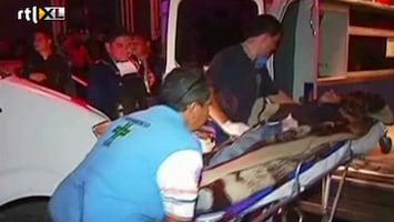 RTL Nieuws Vijf doden na giftige worst