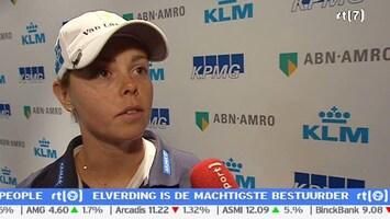 Golf: Abn-amro Ladies Open - Uitzending van 12-06-2009