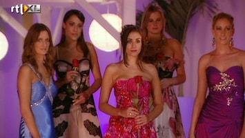 Bachelor, De Drie dames zonder roos...