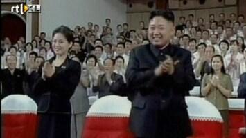 RTL Nieuws Kim Jong-un is getrouwd