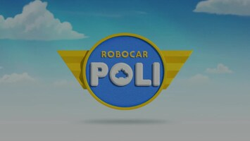 Robocar Poli - Duwers Nieuwe Bal