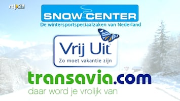 Rtl Snowmagazine - Afl. 6
