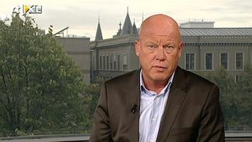 RTL Nieuws Wester: maandag beginnen de onderhandelingen