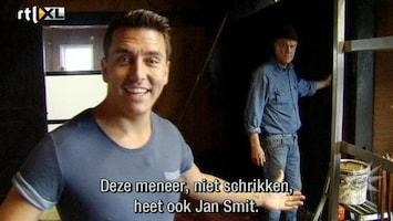 RTL Boulevard Duits portret Jan Smit