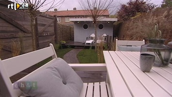 Eigen Huis & Tuin De Hollandse watertuin