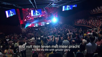 New Creation Church Tv - Afl. 87