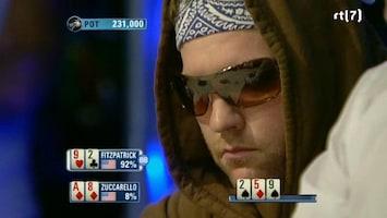 Rtl Poker: European Poker Tour - Uitzending van 26-11-2011