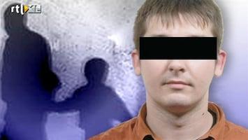 RTL Nieuws Tbs is nachtmerrie voor Robert M.