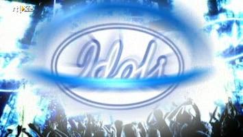 Het Beste Van Idols Worldwide - Afl. 12